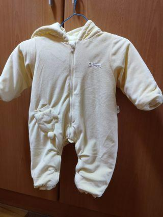 🚚 Baby Romper winter clothes
