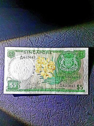 🌸Orchid $5   AUNC