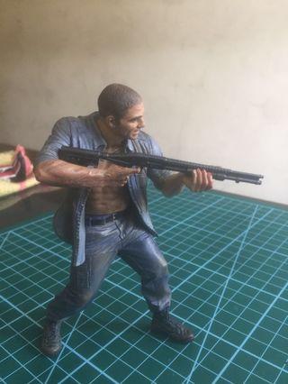 The Walking Dead Action Figure