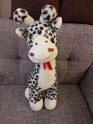 Girraffe Soft Toy