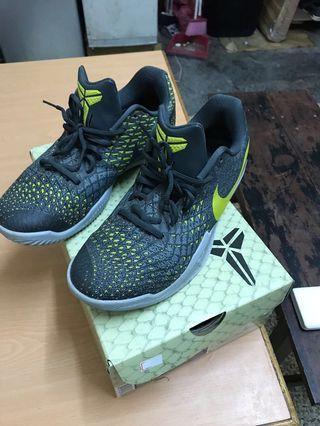 Nike Shoes Kobe Mamba Instinct  Slightly Use