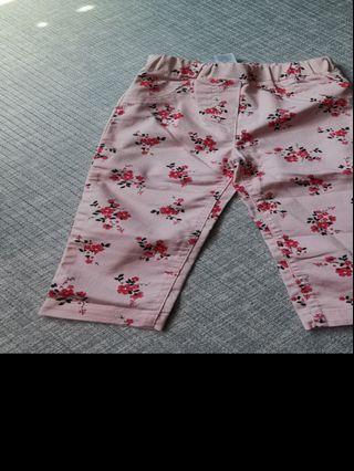 🚚 BN Carter's long pants