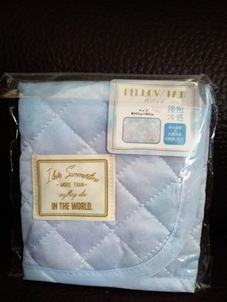 全新兒童冰涼枕頭墊