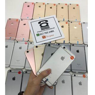 Apple iPhone 6S 64GB Pre-Owned