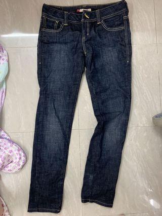 正版Levi's牛仔褲