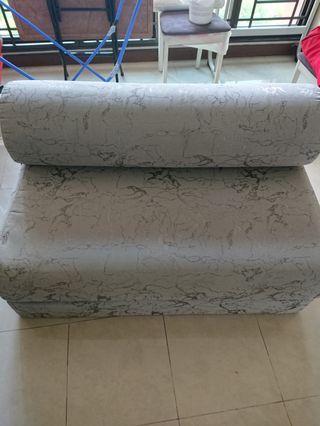 Seahorse Brand Sofa Bed (Super Single Size)