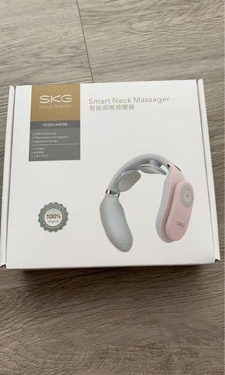 🚚 BN Smart Neck Massager