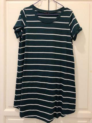 COTTON ON Stripe Dress