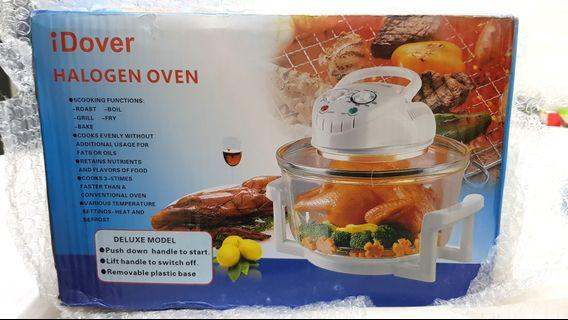 Cheap Halogen Oven