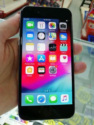 IPHONE 6 64GB (ORI LCD & BODY)