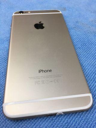 iPhone 6 Plus SECOND 99.99% Macam Baru