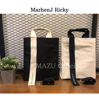 Marhenj bag ricky black