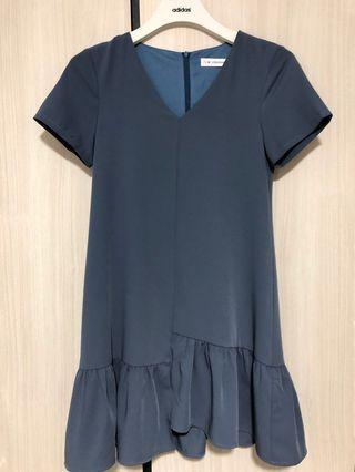 Shopsassydream blue dress
