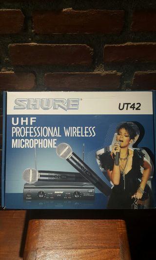 Mic Wireless Profesional