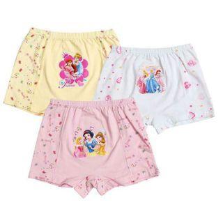 2pc Princess Boxer Underwear (Size 110- 150)