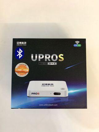 UBox Gen 7 PROS I9 (Latest Model June 2019)