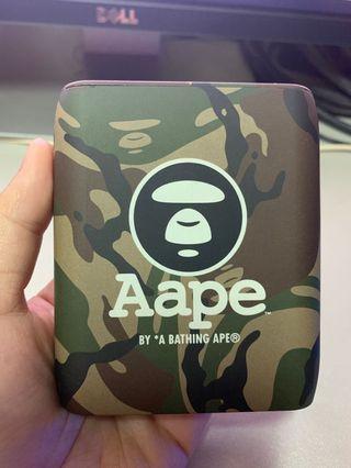 Aape 尿袋 10400mah