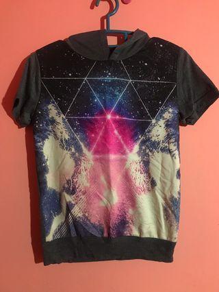 Shirt galaxy
