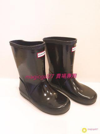 🚚 Hunter雨鞋+柏肯