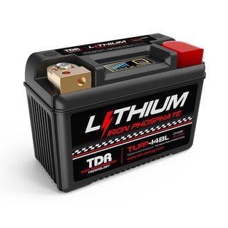 Xmax TDR Lithium Battery