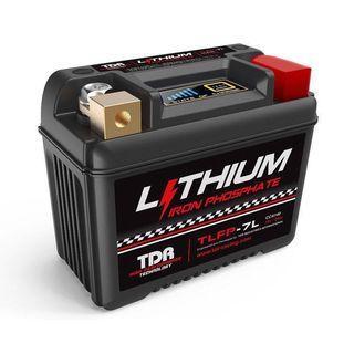 Aerox/Nmax TDR Lithium Battery