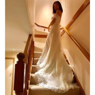 Wedding Dress / Wedding Gown / Bridal Gown