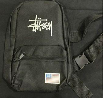 stussy sling bag 100000%original