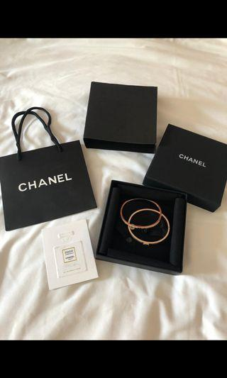 Chanel雙手鈪✨💯正品