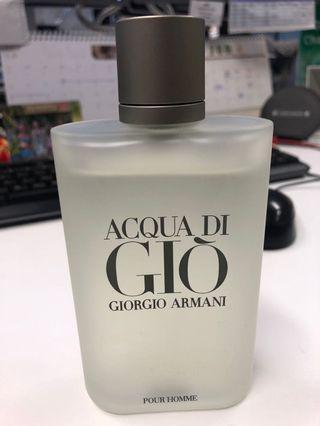 Giorgio Armani - Acqua Di Gio Eau De Toilette Homme