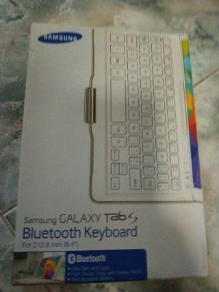 Samsung Bluetooth Keyboard(Galaxy Tab S 8.4 )