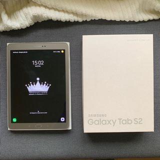 Samsung Galaxy Tab S2 9.7 in.