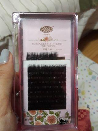 Eyelash Extention