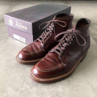 Alden 403 Indy boot