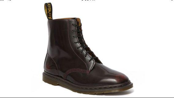 🚚 Dr martens - 25033600- Winchester -cherry red