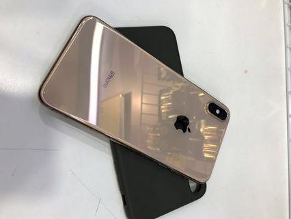 IPHONE XS MAX 512 GB ORIGINAL SET LIKE NEW