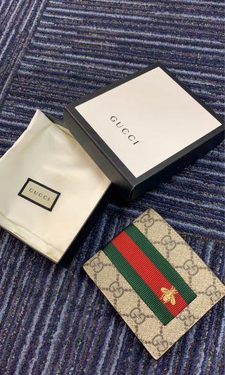 Gucci Wallet Brand New