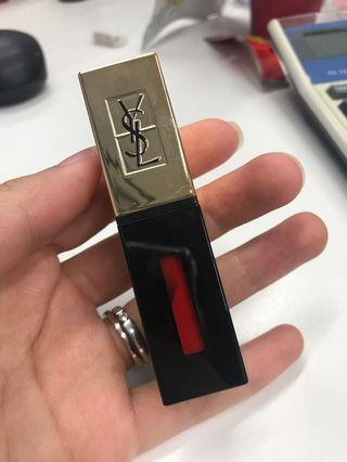 YSL Rouge Pur Couture Vernis A Levres Shade 9