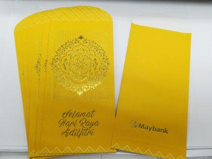 Maybank 2019 Sampul Raya