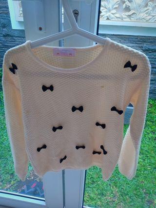 Sweater Wanita Jrep Preloved