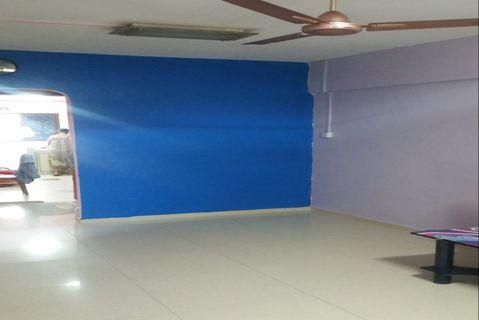 JURONG EAST: New listing: 3A BLK 329 ...VERY CHEAP