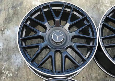 "Used Mercedes Benz AMG 19"" rim"