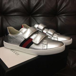 Gucci Sneakers Shoes ~ Last one