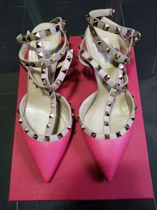 Valentino Shoes 高跟鞋