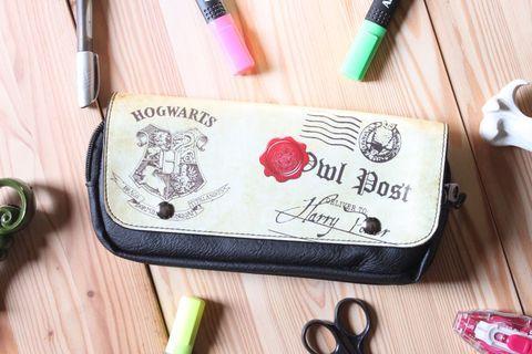 "Harry Potter ""Letter from Hogwarts"" Pencil Case"