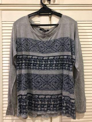 Forever21 Cotton Top