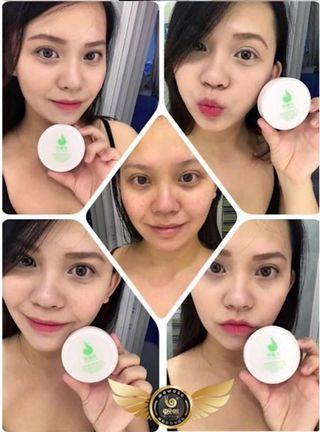 CC Cushion Skin Beauty Cream