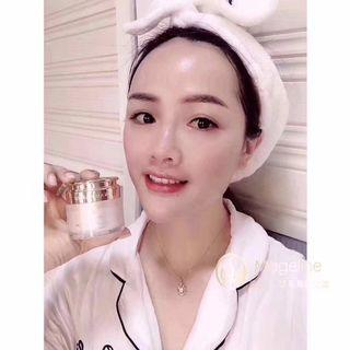 🚚 Noble Lady cream  Improve skin radiance Replace BB Cream Reduce dark spots/ Acne scar/ Pigmentation Its a skincare not cosmetic Reduce yellowishness skin Even out skin tone Which gives you a mild Coverage leaving skin a Perfect finish  radiance