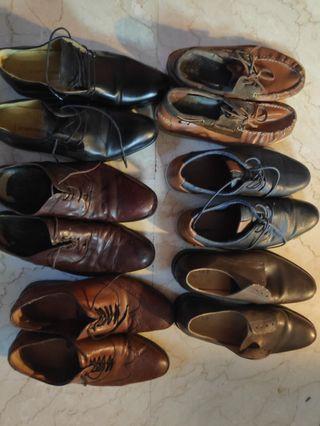 Men's Fashion Shoes - Size 45