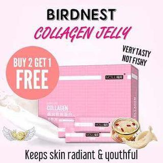 🚚 Wouwou collagen Jelly