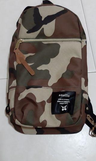Chest bag sling bag